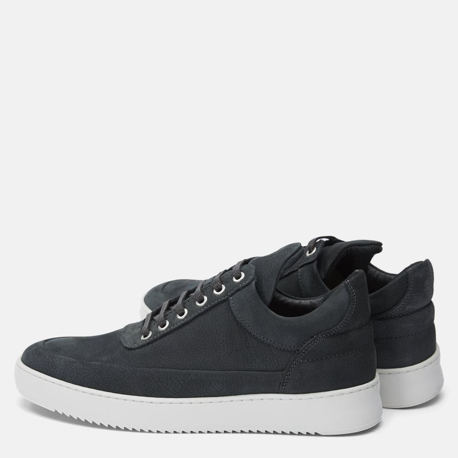 LOW TOP RIPLE CAIRO - Shoes - DARK BLUE - 3
